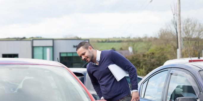10 điều nằm lòng khi mua một chiếc xe đã qua sử dụng