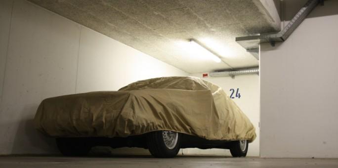 Kỹ năng ứng phó với bão để bảo vệ xe của bạn