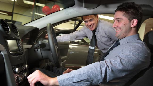 7 bước đà chuẩn bị khi bạn muốn mua xe mới
