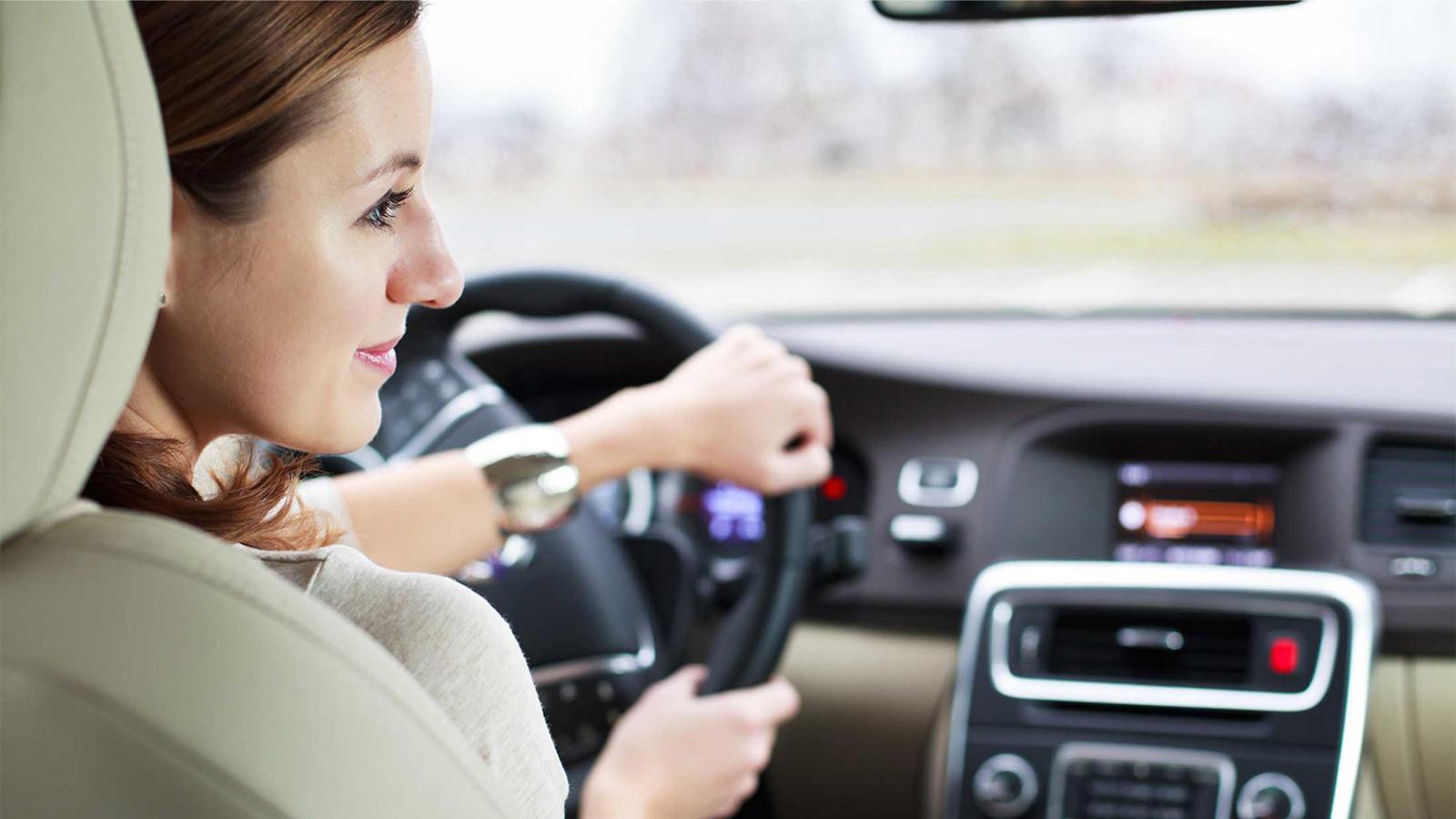 Kinh nghiệm cho người mới tập lái