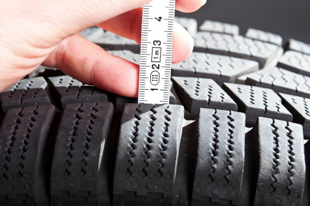 5 lời khuyên khi bạn muốn thay lốp vào mùa đông