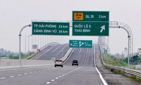Những sự thật trên đường cao tốc ít ai biết