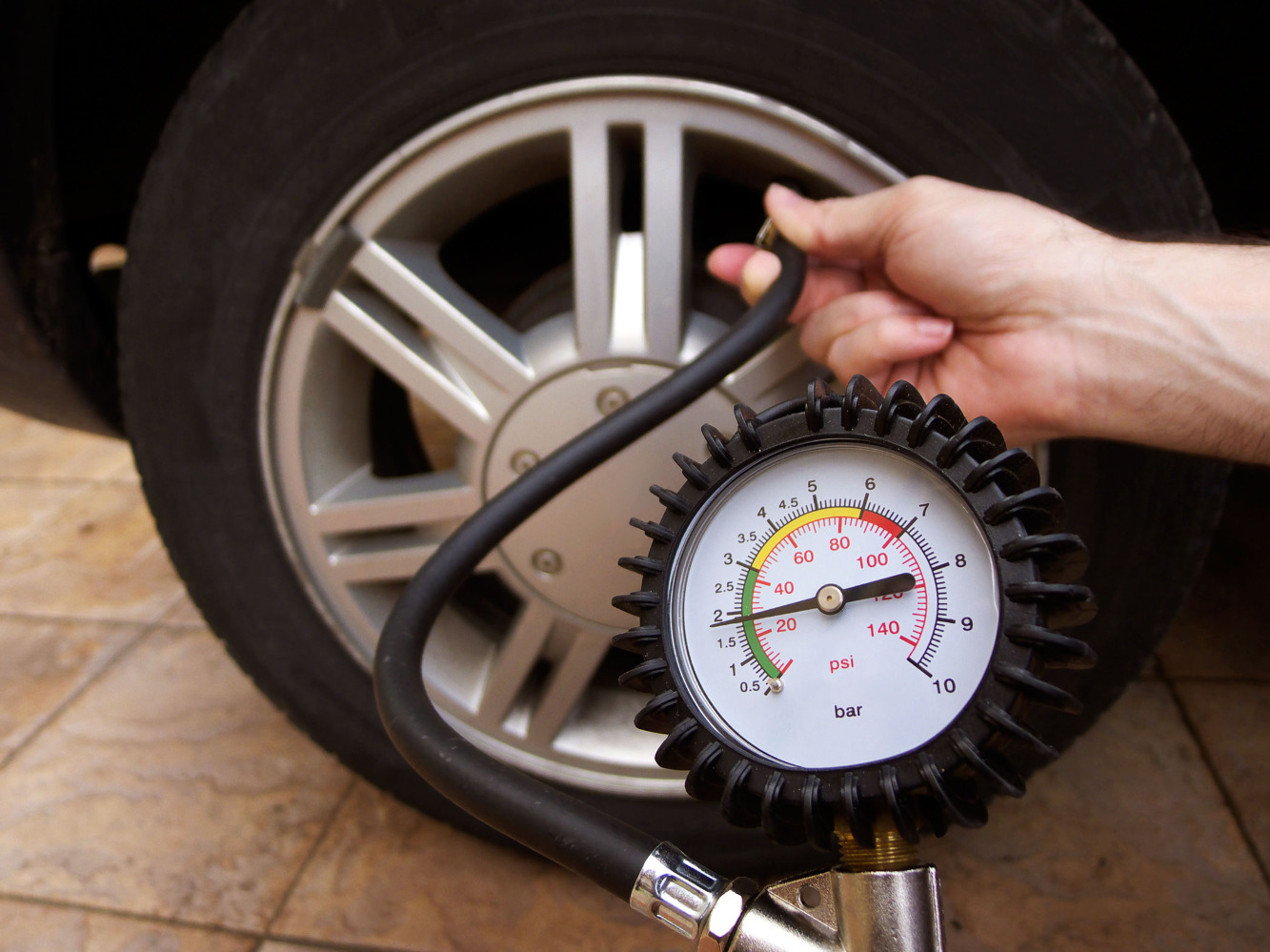 9 dụng cụ cứu cánh khi xe bạn có vấn đề