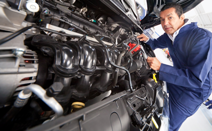 Cần bảo dưỡng những hạng mục nào cần thiết cho chiếc xe của mình?