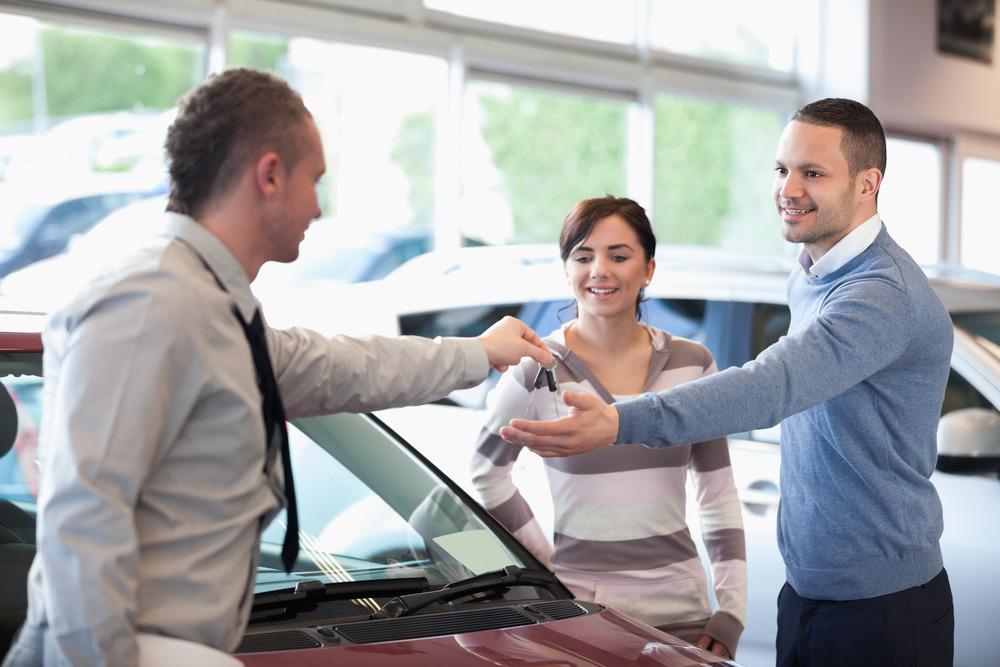Những loại thuế phải nộp khi mua ô tô mới?
