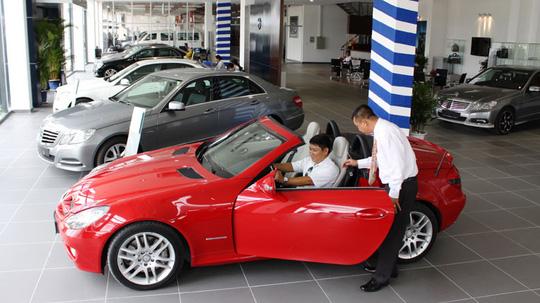 3 'hoàn cảnh' không nên mua ôtô?