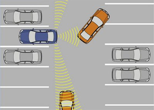 Một số kỹ năng lùi xe tài xế Việt cần biết