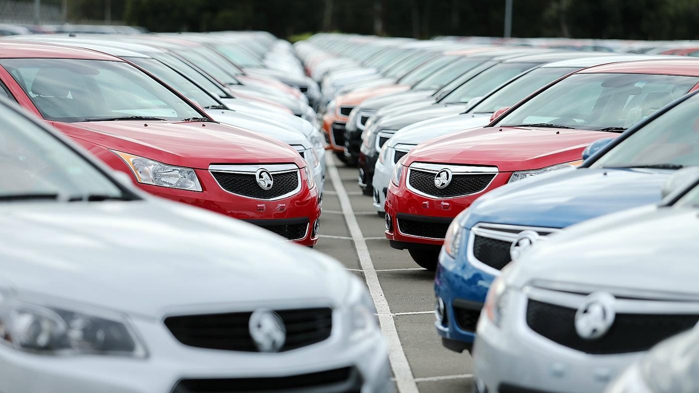 Lưu ý thuê xe để tránh rủi ro trong dịp Tết