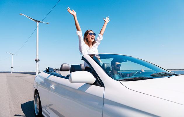 Bi kíp lái xe đảm bảo an toàn cho ngày tết
