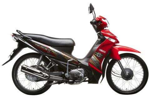Taurus LS 2011 sắc màu mới, tính năng mới