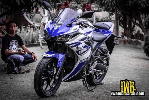 """Yamaha R25 2014: """"Quỷ nhỏ"""" trong làng mô tô"""