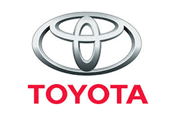 Toyota - Cafeauto.vn