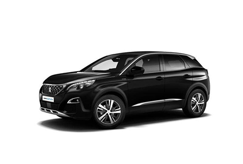 Peugeot 3008 2017 SUV/Crossover 2017