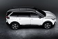 Peugeot 5008 2017 SUV/Crossover 2017