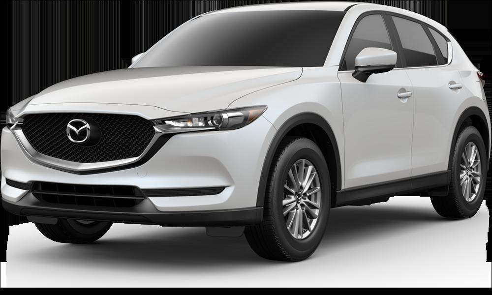 Mazda CX-5 2.5L 2WD SUV/Crossover 2016