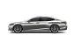 Lexus LS 500h Sedan 2017