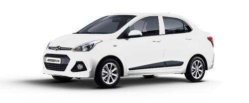 Hyundai Grand i10 1.2 AT CKD Sedan 2017