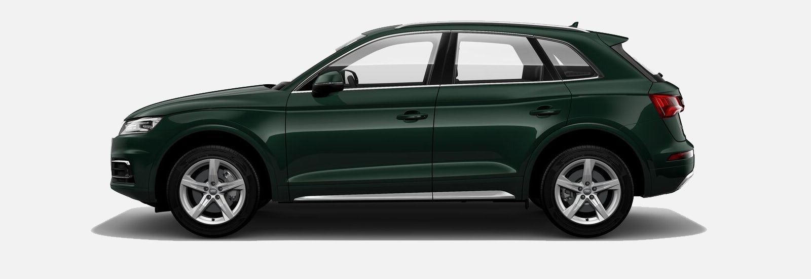 Audi Q5 2.0 TFSI SUV/Crossover 2017