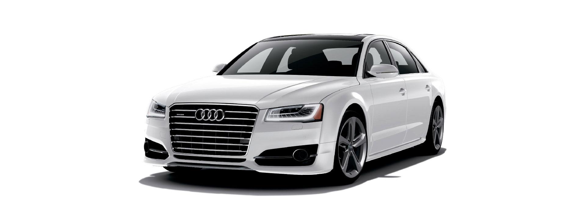 Audi A8 L Sedan 2015