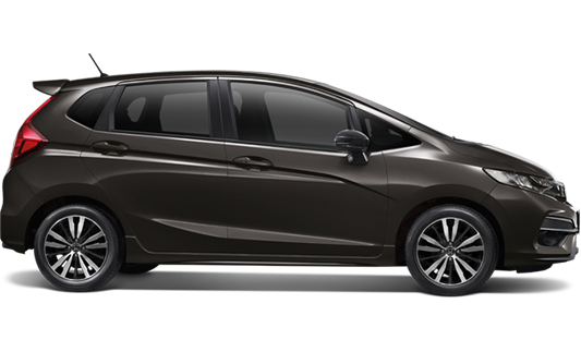 Honda Jazz 1.5XV Hatchback 2018