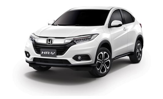 Honda HR-V 1.8L 1 SUV/Crossover 2018