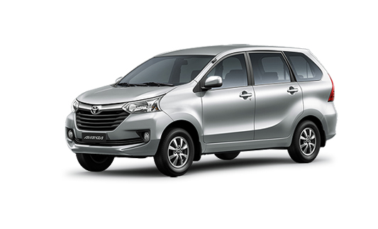 Toyota Avanza 1.3 MT Minivan/Van 2018