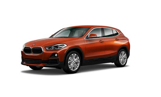 BMW X2 sDrive20i  SUV/Crossover 2018