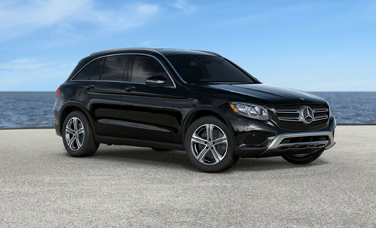 Mercedes-Benz GLC GLC 200 SUV/Crossover 2018