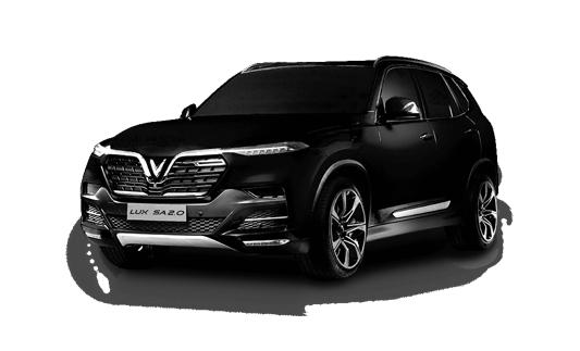 Vinfast LUX SA 2.0 Tiêu chuẩn SUV/Crossover 2018