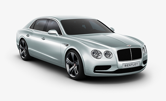 Bentley Flying Spur V8 S Sedan 2018
