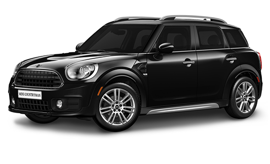 Mini Cooper Coutryman 2.0S All 4 Minivan/Van 2018