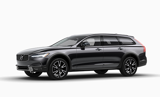 Volvo V90  CROSS COUNTRY Wagon 2018