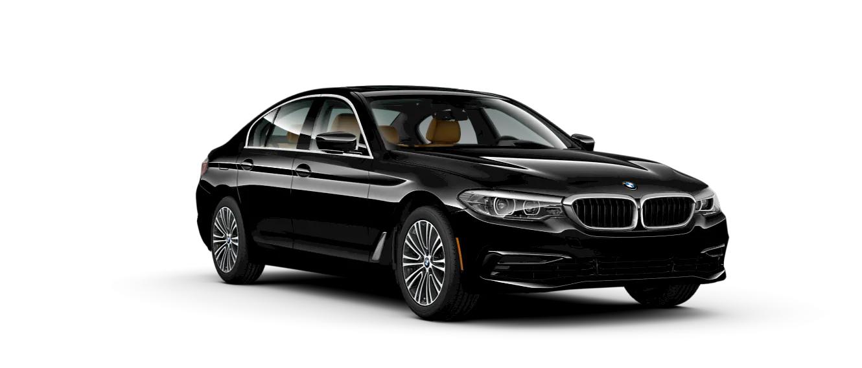 BMW 5 Series 530i 2019 Sedan 2019