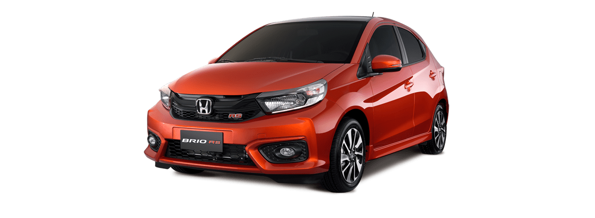 Honda Brio RS Hatchback 2019