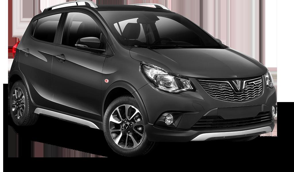 Vinfast Fadil Tiêu chuẩn Hatchback 2019