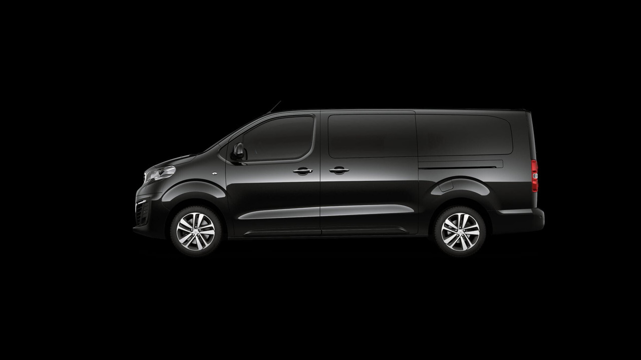 Peugeot 208 LUXURY Minivan/Van 2019