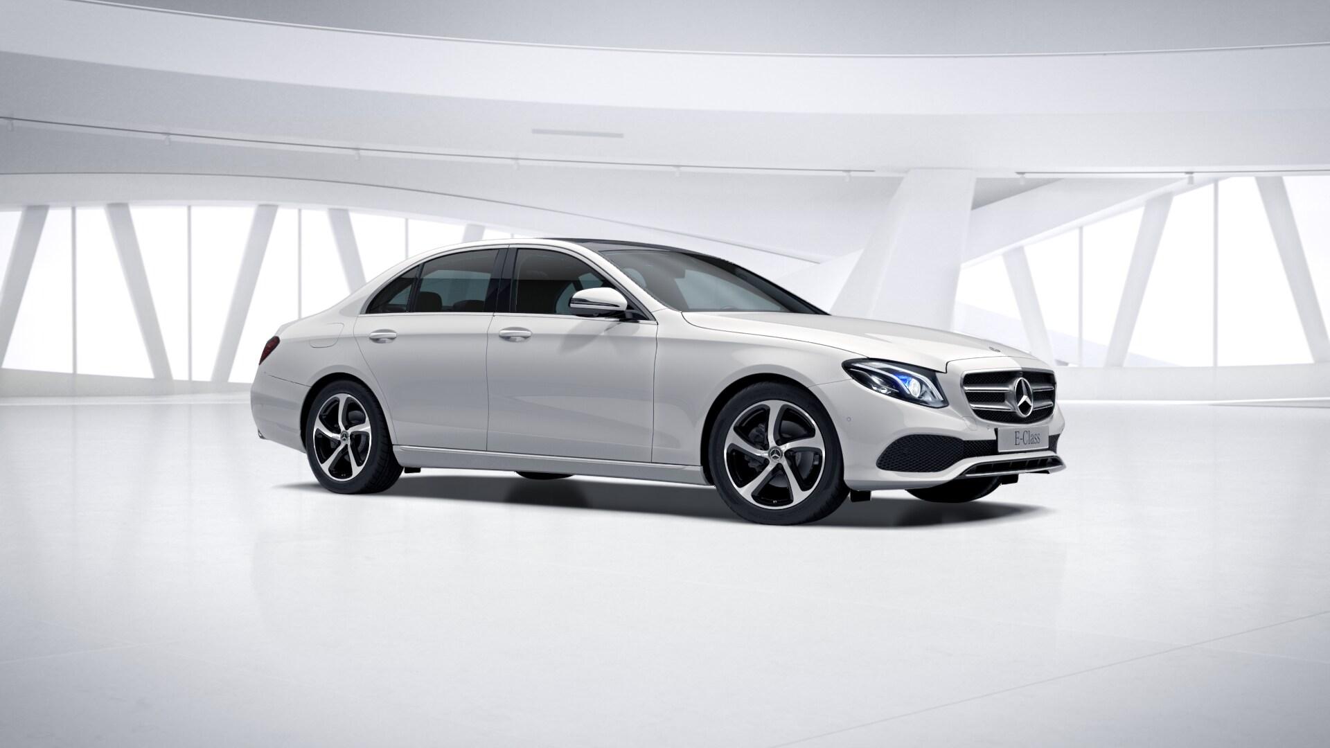 Mercedes-Benz E 200 Sport Sedan 2019