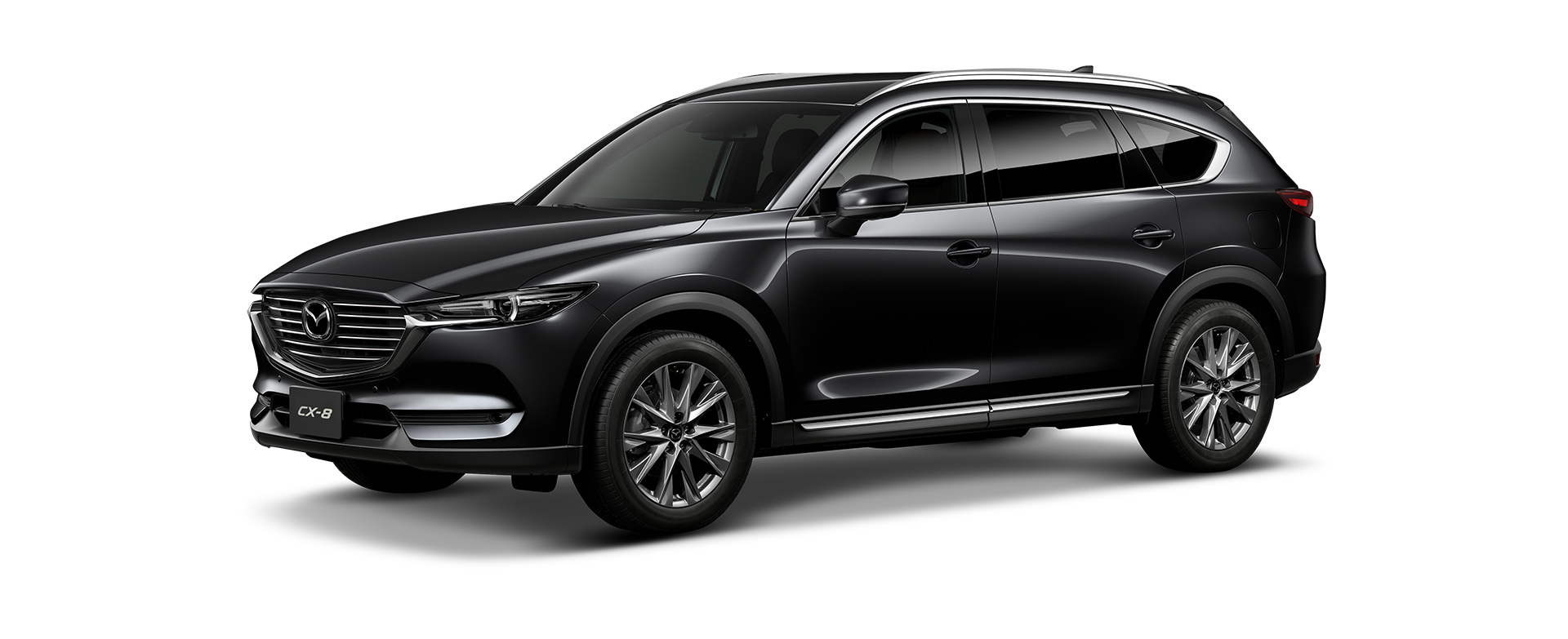 Mazda CX-8 Luxury SUV/Crossover 2019