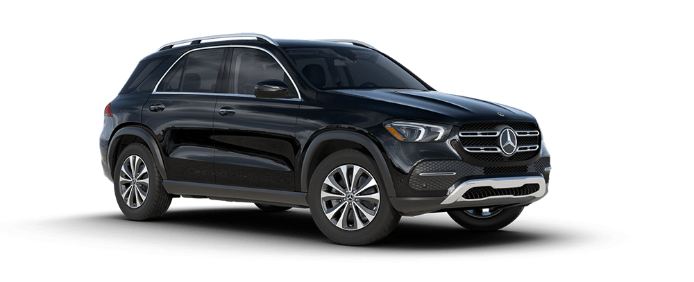 Mercedes-Benz GLE 450 4MATIC SUV/Crossover 2019