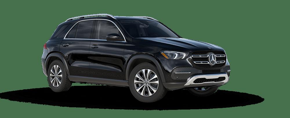 Mercedes-Benz GLE 450 4MATIC SUV/Crossover 2019