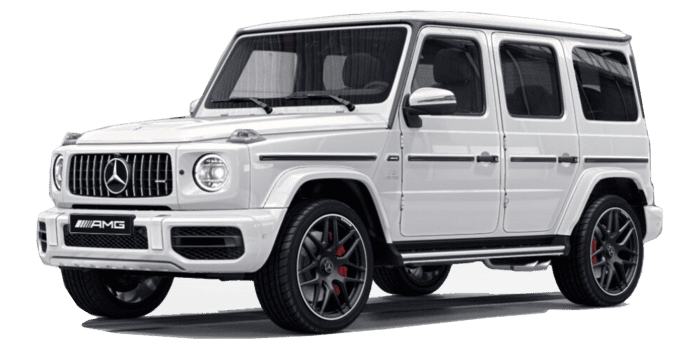 Mercedes-Benz G 63 SUV/Crossover 2019