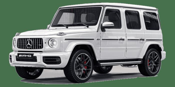 Mercedes-Benz G 63 SUV/Crossover 2019