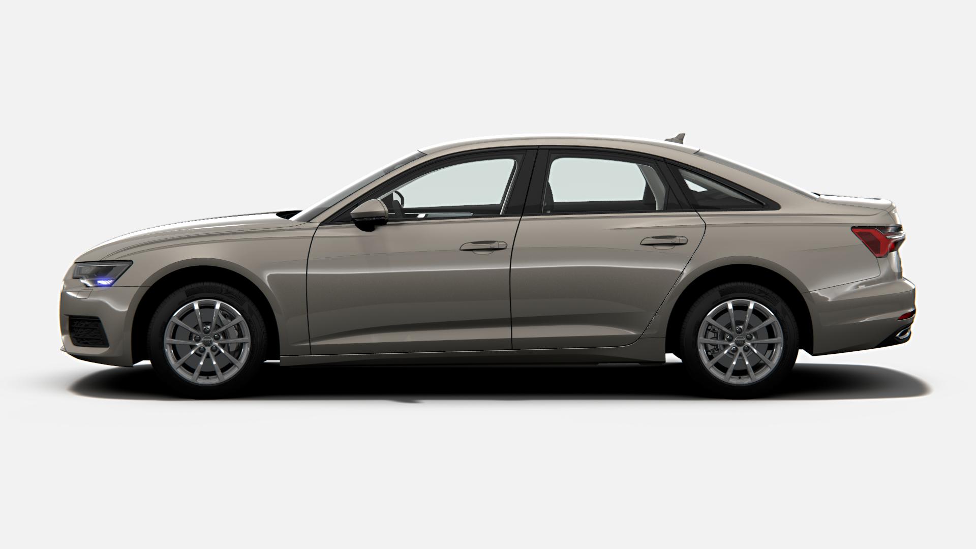 Audi A6 55 TFSI quattro  Sedan 2020