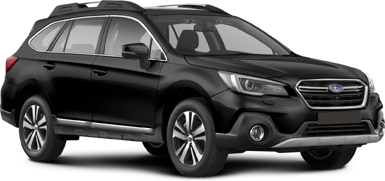 Subaru Outback 2.5 Eyesight SUV/Crossover 2019