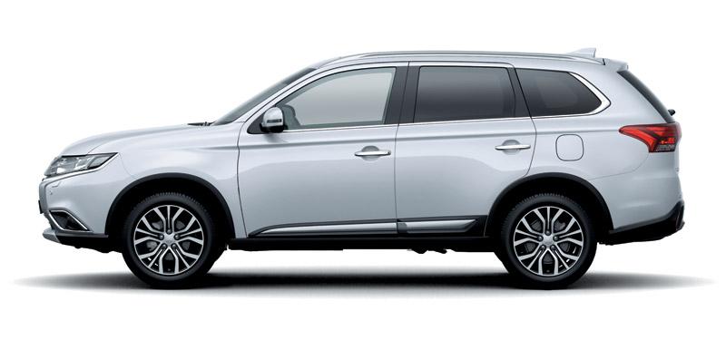 Mitsubishi Outlander 2.0L Premium SUV/Crossover 2020