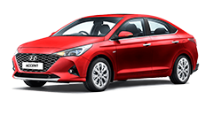 Hyundai Accent Accent Sedan 2020