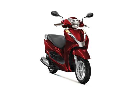 Honda Lead Phiên bản Tiêu chuẩn Scooter 2017