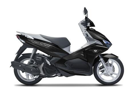 Honda Air Blade Bản cao cấp  Scooter 2018