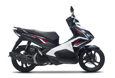 Honda Air Blade Bản tiêu chuẩn Scooter 2018