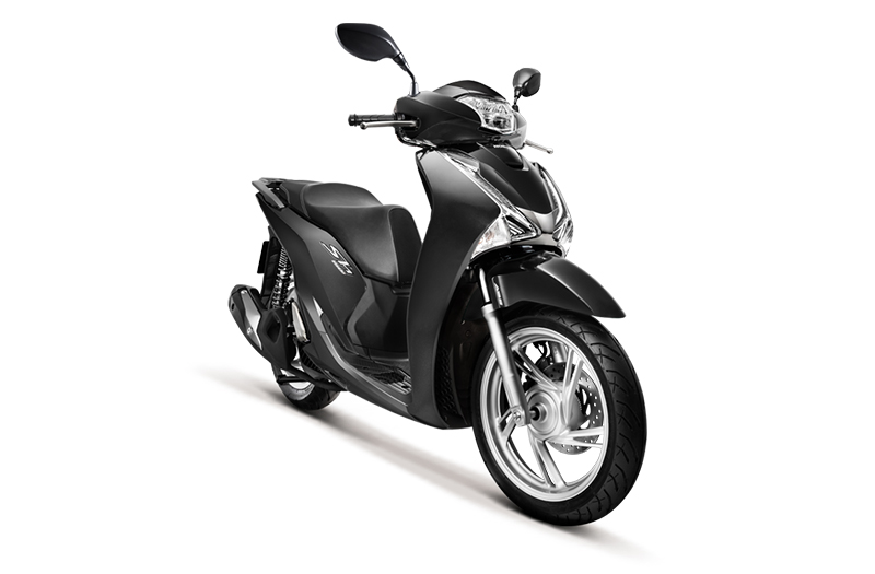 Honda SH 150i ABS Scooter 2017